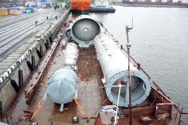 Sea transport – Компания ООО